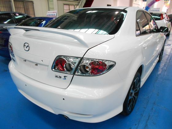 Mazda 馬自達 馬6S 照片10