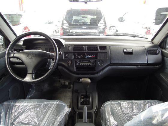 Toyota豐田 Zace(瑞獅) 照片2