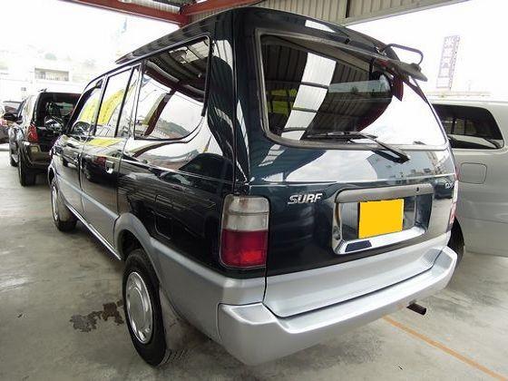 Toyota豐田 Zace(瑞獅) 照片10