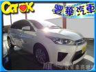 台中市Toyota豐田 Yaris  TOYOTA 豐田 / YARIS中古車
