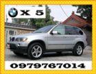 中古車 BMW 寶馬 X5BMW 寶馬 / X5