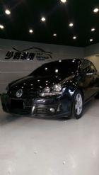 中古車 07年 GOLF GT TSI 一手車VW 福斯 / Golf