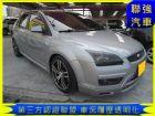 台中市Ford 福特 Focus 2.0 FORD 福特 / Focus中古車