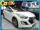 台中市Hyundai 現代 Elantra  HYUNDAI 現代 / Elantra中古車