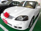 台南市HONDA本田 Civic K8 HONDA 台灣本田 / Civic中古車