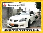 中古車 三菱 Global LancerMITSUBISHI 三菱 / Global Lancer