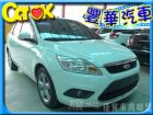 台中市Ford 福特 Focus 1.8  FORD 福特 / Focus中古車