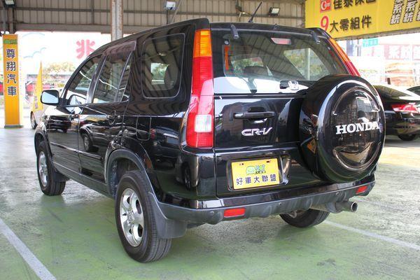尊翔汽車 小改款 CR-V 免頭款 照片8