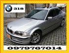 中古車 BMW 寶馬 318i BMW 寶馬 / 318i