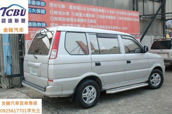 FREECA商旅兩用車 照片2