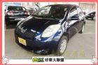 台中市2007 亞力士E版 17.2萬 TOYOTA 豐田 / YARIS中古車