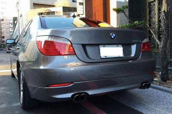 2007年汎德總代理BMW523 照片4