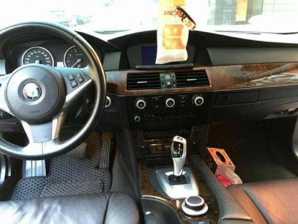 2007年汎德總代理BMW523 照片5