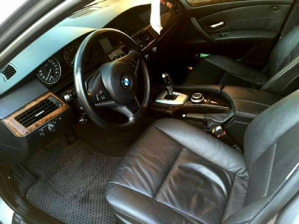 2007年汎德總代理BMW523 照片6