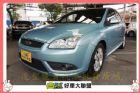 台中市2007 佛可思 1.8 8.5萬 FORD 福特 / Focus中古車