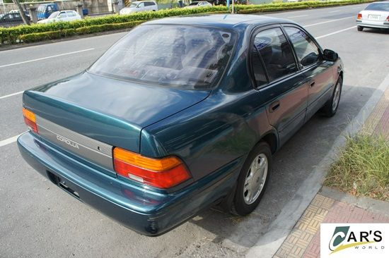 1994年 LA 照片5