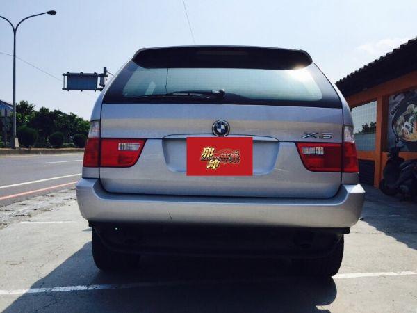 【卯坤國際車業】BMW X5 總代理  照片2