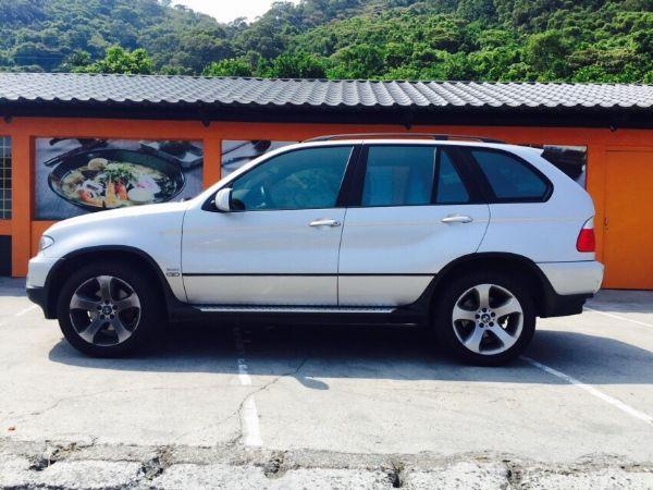 【卯坤國際車業】BMW X5 總代理  照片3