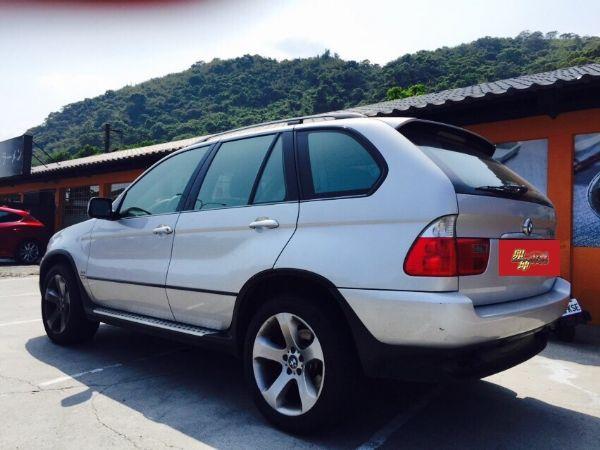 【卯坤國際車業】BMW X5 總代理  照片4