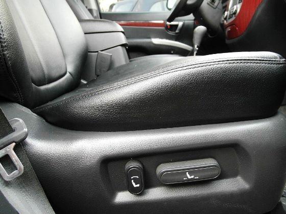 Hyundai 現代 Santa Fe  照片8