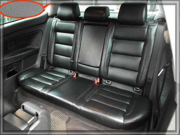 1.6 天窗/省油省稅進口車安全性能 照片5