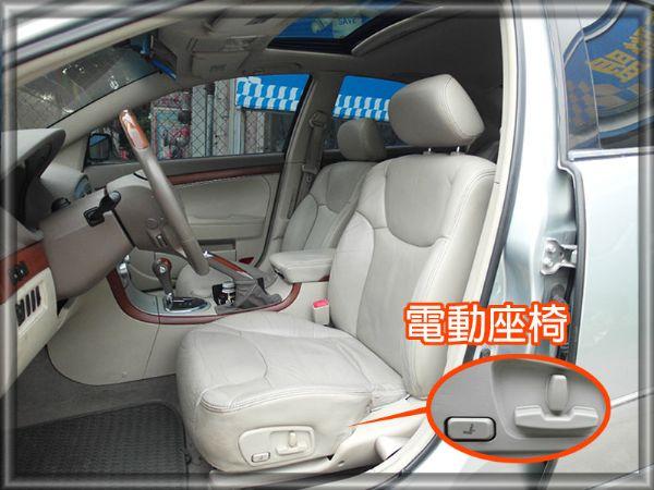 06年式 庫蘭德 2.4頂級豪華房車 照片4