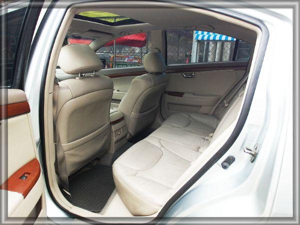 06年式 庫蘭德 2.4頂級豪華房車 照片5