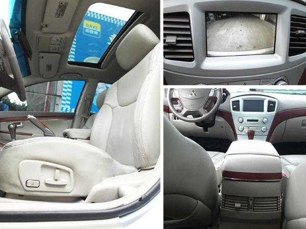 06年式 庫蘭德 2.4頂級豪華房車 照片7