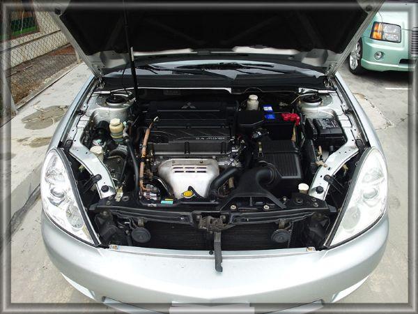 06年式 庫蘭德 2.4頂級豪華房車 照片8