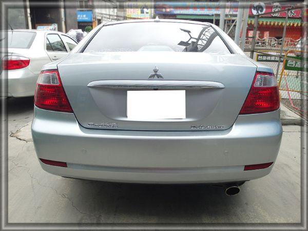 06年式 庫蘭德 2.4頂級豪華房車 照片9