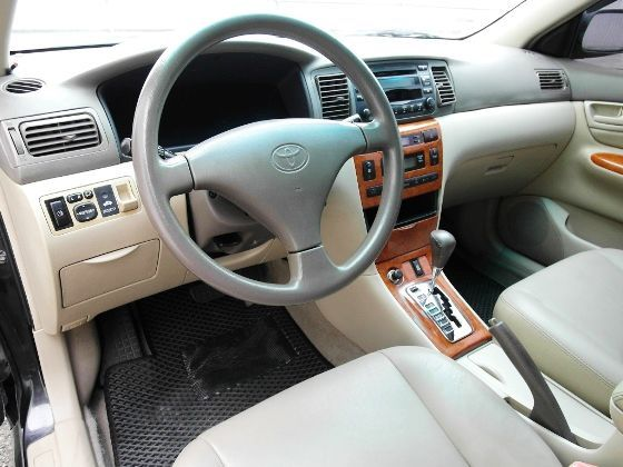 Toyota 豐田 Altis 1.8 照片6