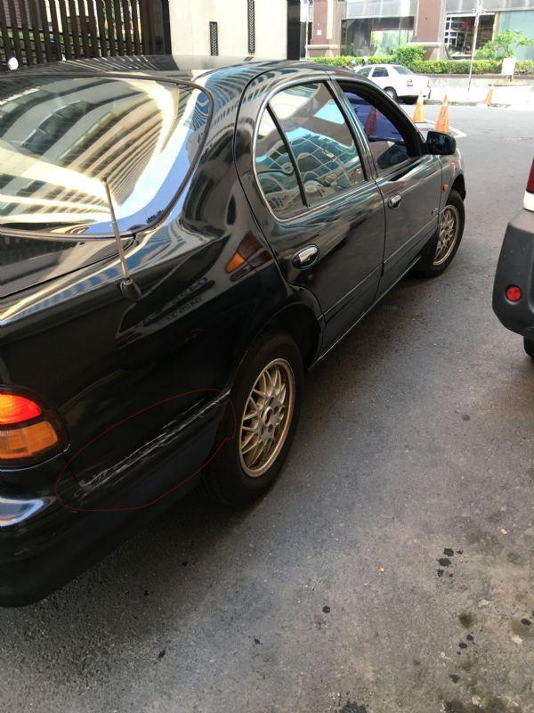 A32 1996年2000c C Nissan 日產 Cefiro 台南中古車 二手車 台南中古汽車 台 74377