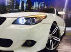台中市德制日規 BMW 525 中古車 BMW 寶馬 / 525i中古車