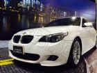 台中市BMW E60 525i 中古車 二手車 BMW 寶馬 / 525i中古車