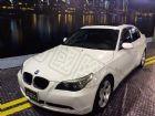 台中市日規 小改款 E60 525 中古車 BMW 寶馬 / 525i中古車