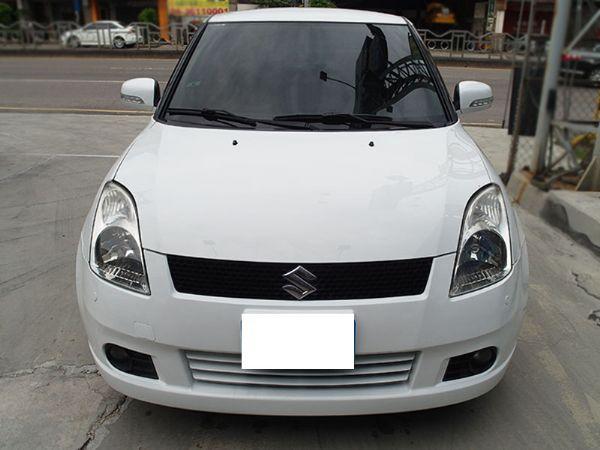 06年出廠 SWIFT 時尚省油安全小車 照片2