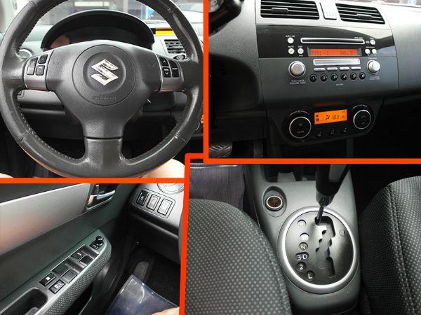06年出廠 SWIFT 時尚省油安全小車 照片6