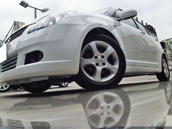 06年出廠 SWIFT 時尚省油安全小車 照片7