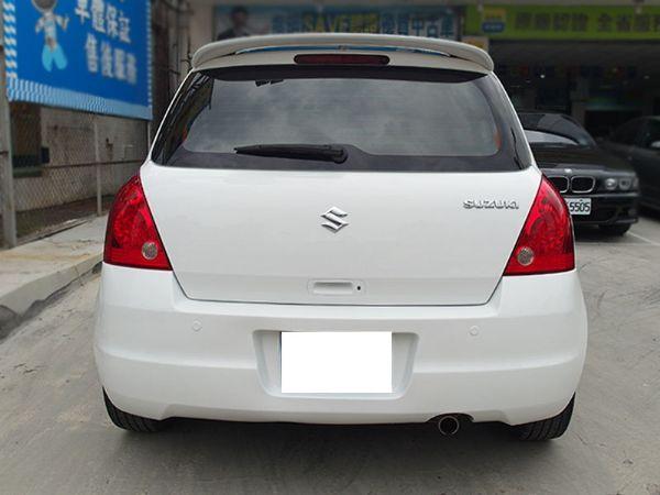 06年出廠 SWIFT 時尚省油安全小車 照片9
