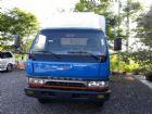 台南市96大堅達 6.5噸大貨車 14.5尺箱 MITSUBISHI 三菱 / Canter(堅達)中古車