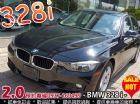 台中市2012 BMW F30 328 2.0 BMW 寶馬 / 328i中古車