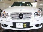 台中市Benz 賓士 【 C320】 BENZ 賓士 / C320中古車