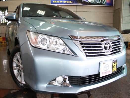 Toyota豐田 【Camry】 照片3