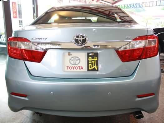 Toyota豐田 【Camry】 照片4