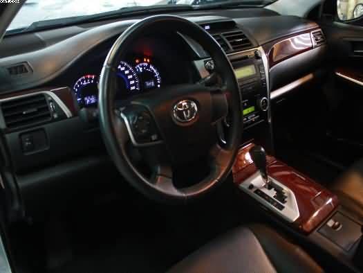 Toyota豐田 【Camry】 照片7