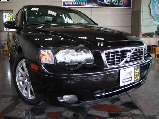 Volvo 富豪【 S80 T】 照片1