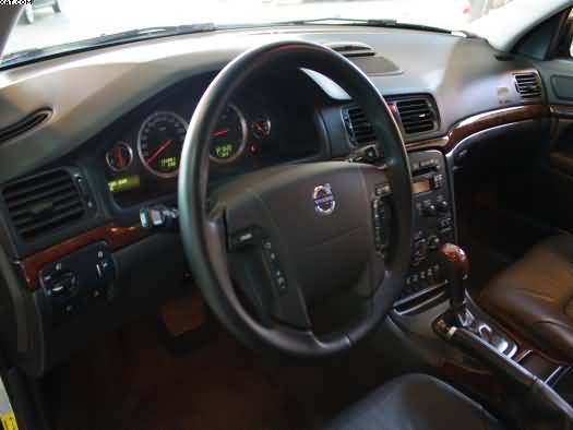 Volvo 富豪【 S80 T】 照片7