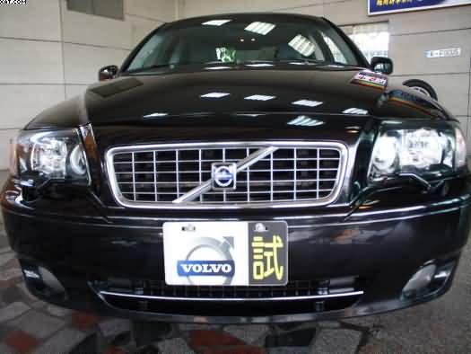 Volvo 富豪【 S80 T】 照片3