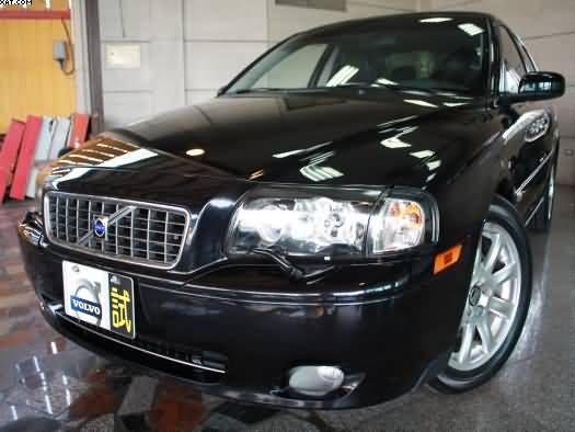 Volvo 富豪【 S80 T】 照片2