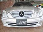 台中市Benz 賓士【 E320 】 BENZ 賓士 / E320中古車